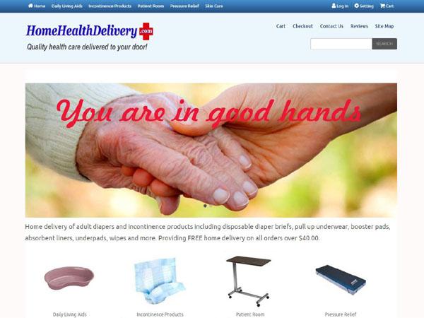 homehealthdelivery.com